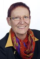 Ulla Hornemann