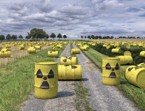 Kein Atommülllager am Niederrhein