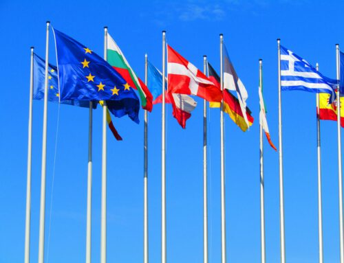 Brief an die Präsidentin  der Europäischen Kommission