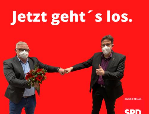 Kandidatenaufstellung im Bundestagswahlkreis Wesel I