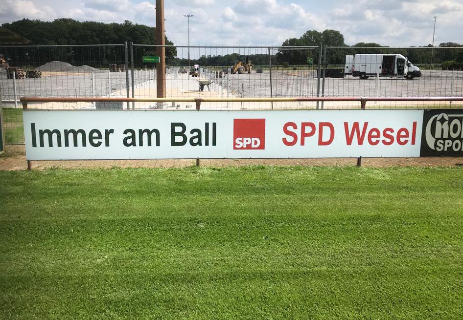 Banner PSV